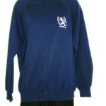Penglais sweatshirt