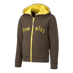 Brownies hoodie