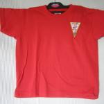 Craig yr Wylfa - T Shirt Red