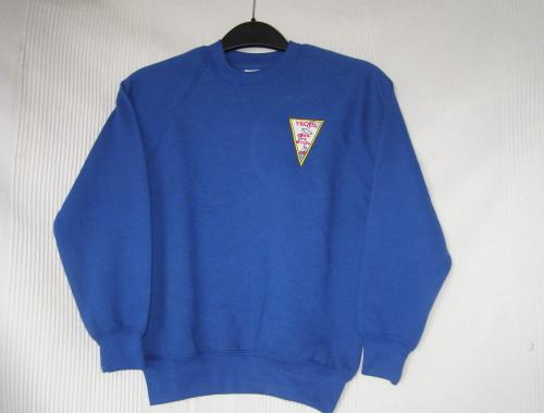 Craig yr Wylfa - Sweatshirt