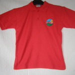 Talybont - TShirt Red