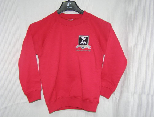 Junior Sweatshirt Henry Richards