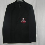 Blazer Henry Richards