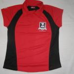 YHR - Fitted Girls Poloshirt