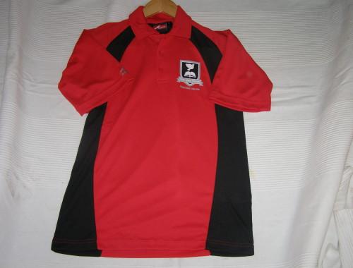 YHR - Standard Poloshirt