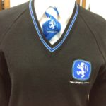 6th form sweater