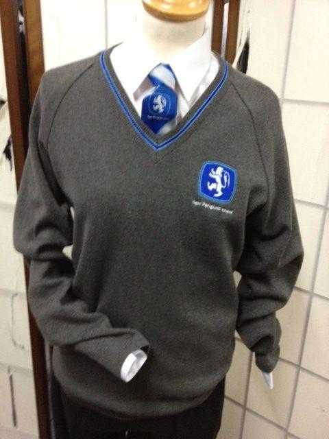 grey sweater v2