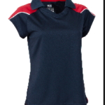 Aberaeron new PE polo female fit
