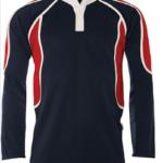 Aberaeron new rugby shirt