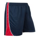 Abeeraeron navy-shorts