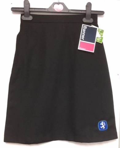 skirt, straight